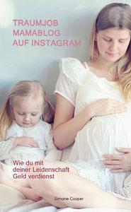 Buchcover Simone Cooper Mamablogger auf Instagram