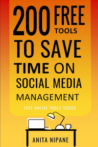 Buchcover 200 free tools to save time
