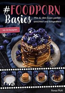 Buchcover #Foodporn