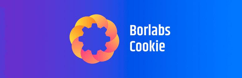 Logo Borlabs Cookie